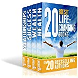 20 Life-Changing Books Box Set: 20 Bestselling Authors Share Their Secrets to Health, Wealth and Success (English Edition)