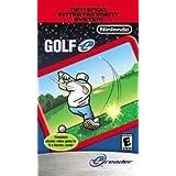 E Reader Golf