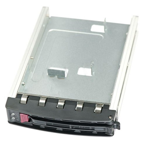Best Review Of Supermicro AC MCP-220-00080-0B 3.5-Inch HDD to 2.5-Inch HDD Converter Tray RTL Compon...