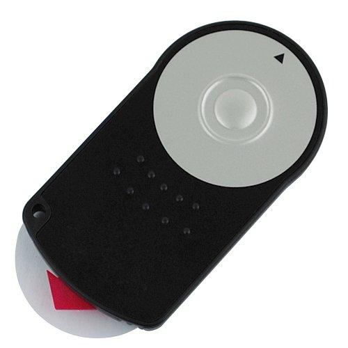 GTMax RC-6 Wireless Remote Control For Canon EOS Rebel T3i (EOS 600D), EOS 60D, EOS 550D/Rebel T2i, EOS 7D, EOS 500D/Rebel T1i, EOS 6D, 60Da, EOS Rebel T4i (EOS 650D), EOS 5D Mark III