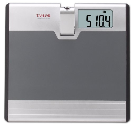 Taylor 7081 Pound Projection Scale