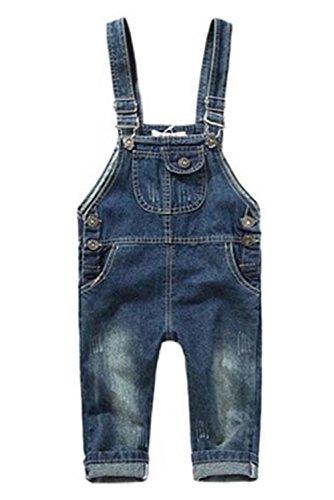 67749041e Top Best 5 bib overalls girl jean for sale 2016