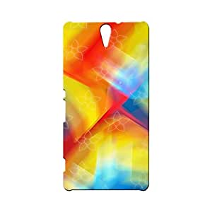 G-STAR Designer Printed Back case cover for Sony Xperia C5 - G6743