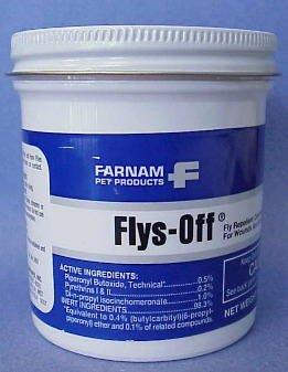 Cheap FARNAM FLYS OFF OINTMENT 5 OZ (FN2403)