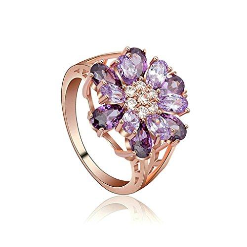 amdxd-bijoux-plaque-or-femme-bagues-de-fiancailles-purple-cz-incruste-une-fleur-bicycliques-taille-5