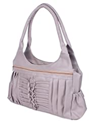 Arc HnH Women Magnificent Hand Bag - Grey