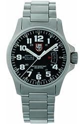 Luminox Men's A.1822 Field Time Date Stainless Steel Watch