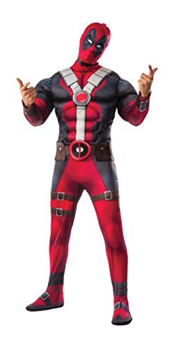 Rubies-Mens-Deadpool-Deluxe-Muscle-Chest-Costume-and-Mask