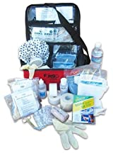 Fyrst USA 911 Sport Medical Kit (Call 1-800-327-0074 to order)