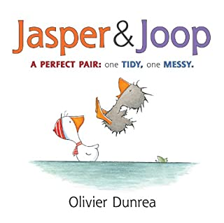 Book Cover: Jasper & Joop
