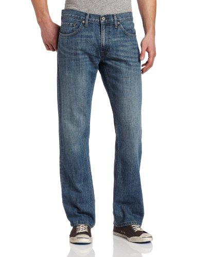 Levi's Men's 559 Relaxed Straight Fit Jean, Indigo Wash, 32x30