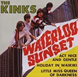 """Waterloo Sunset""The Kinks"