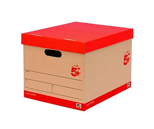 aufbewahrungsbox ordner preisvergleiche erfahrungsberichte und kauf bei nextag. Black Bedroom Furniture Sets. Home Design Ideas