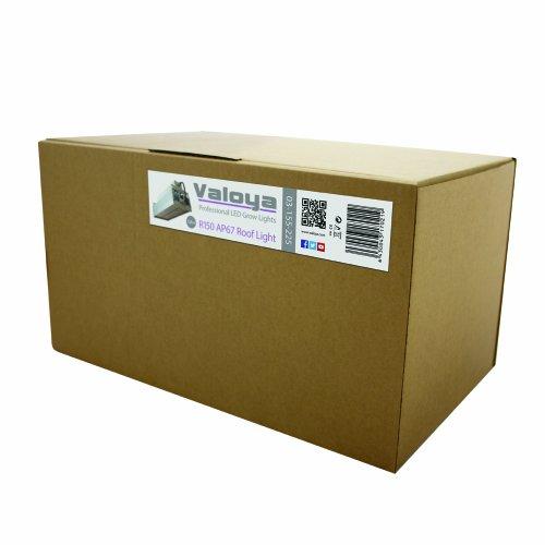 Valoya R150 AP67 LED Roof Light