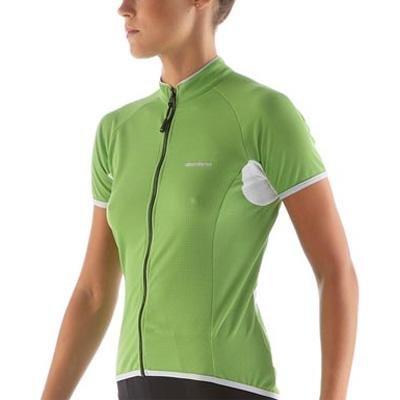 Buy Low Price Giordana 2011 Women's Fusion Short Sleeve Cycling Jersey – Pistachio – GI-WSSJ-FUSI-PIST (B001QYO8HU)