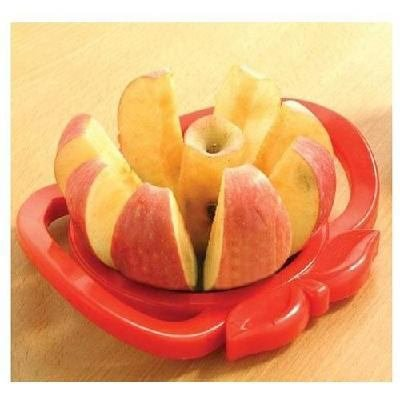 Quality Stainless Steel Cut Fruits Device Random Color