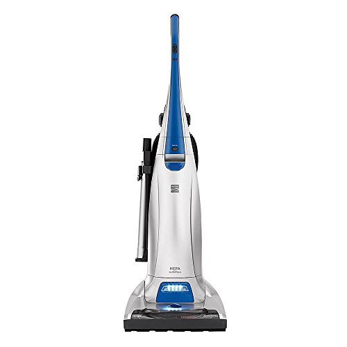 Kenmore Intuition Upright Vacuum Cleaner 31140 Blue