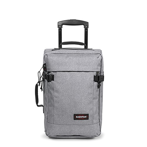 Eastpak Valigia Tranverz Xs, 45 cm, 29 Liters, Sunday Grey