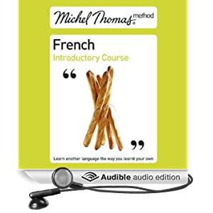 Michel Thomas Method: French Introductory Course (Unabridged)