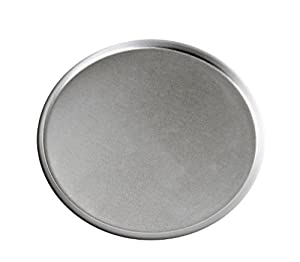 Focus Foodservice Commercial Bakeware Bottom for 10-Inch Aluminum Spring Form Pan