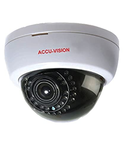 Accu Vision UC-7001SY 700TVL CCTV Camera