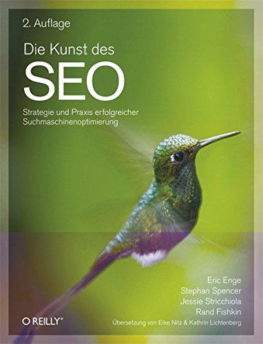 Die Kunst des SEO: Strategie und Praxis erfolgreicher Suchmaschinenoptimierung