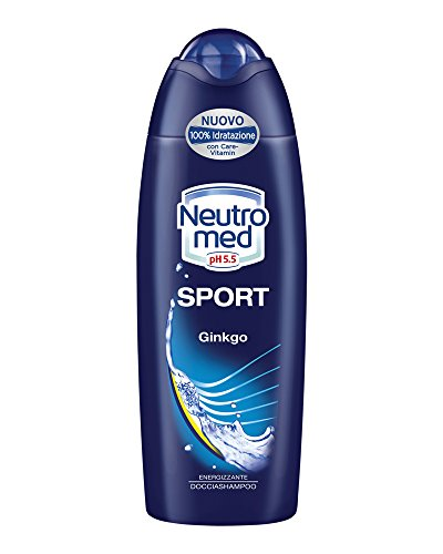 Neutromed Docciashampoo 250Ml Sport