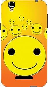 JOHN RICHARD_ HIGH QUALITY SILICON UV PRINTED BACK COVER FOR YU YUREKA ARTICLE...
