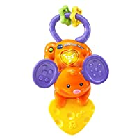 VTech Baby Musical Mouse Teether by V Tech