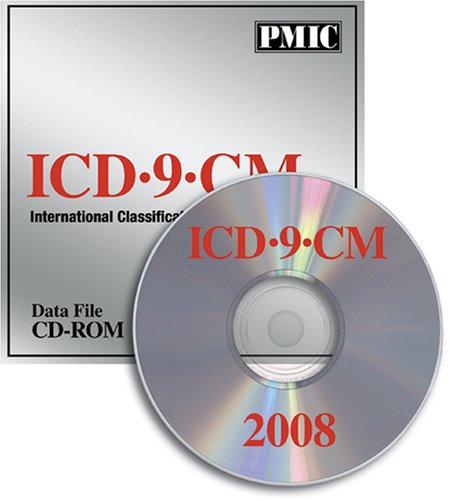 Icd-9-Cm Codes on Disk
