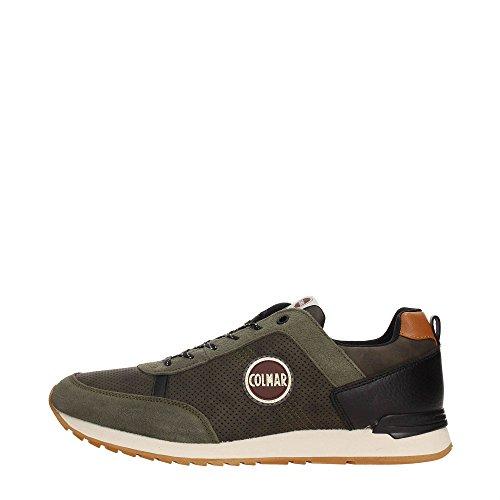 Scarpe sneaker Uomo Colmar Originals mod. Travis Coll. AI 16/17 Colore 015 Taglia 41