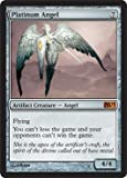 Magic: the Gathering - Platinum Angel - Magic 2011