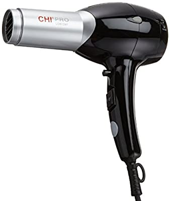 CHI Pro Hair Dryer 1500W in Black