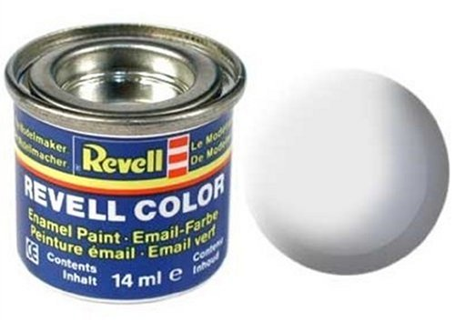 peinture-email-revell-gris-clair-mat
