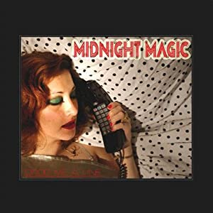 """Midnight Magic: Drop Me A Line (Holy Ghost Remix) 12"""""""