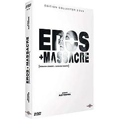 Eros + Massacre - Kijû Yoshida