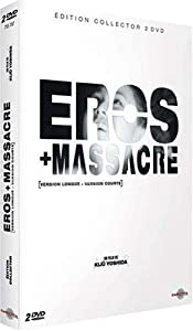 Eros + Massacre [Édition Collector]