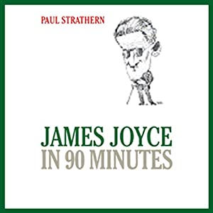 James Joyce in 90 Minutes Audiobook