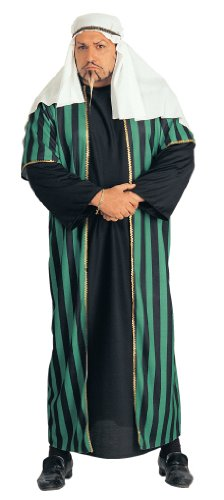 Rubie's Costume Plus-Size Costume Arab Sheik Costume