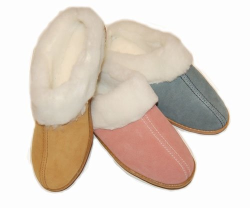 Image of Women's Pile Lined Slipper by Minnetonka Moccasin (B006LH0JGQ)