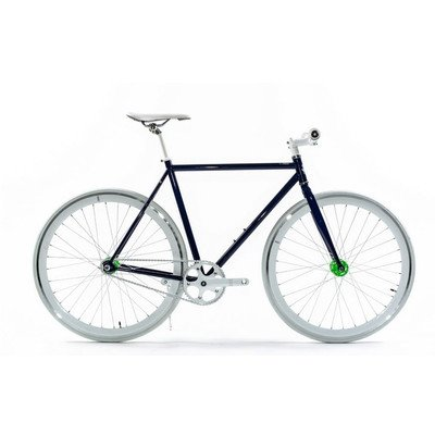The Sound Single Speed Riser Road Bike Frame Size: 52 cm - road bicycle