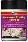 Doff Hormone Rooting Powder with Dibber 75g