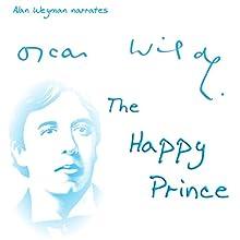 The Happy Prince | Livre audio Auteur(s) : Oscar Wilde Narrateur(s) : Alan Weyman