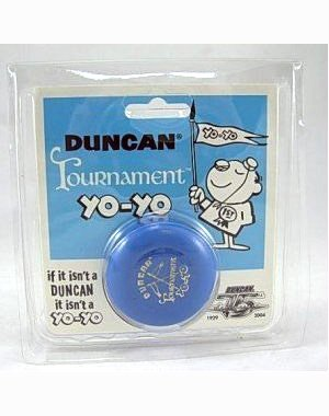 Duncan: Vintage Style Tournament Yo-Yo
