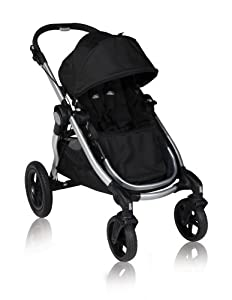 Baby Jogger 2010 City Select Single Stroller, Onyx by BaJogger