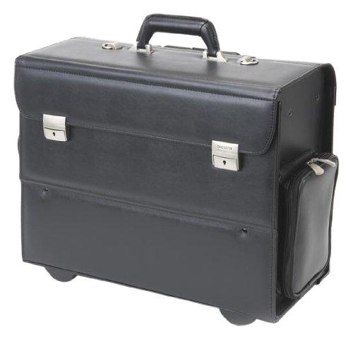 accessoires dicota datacart mallette pour ordinateur portable 14 16 4. Black Bedroom Furniture Sets. Home Design Ideas