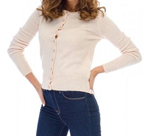 LTB Jeans -  Gilet  - Donna rosa Small