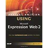Special Edition Using Microsoft Expression Web 2by Jim Cheshire