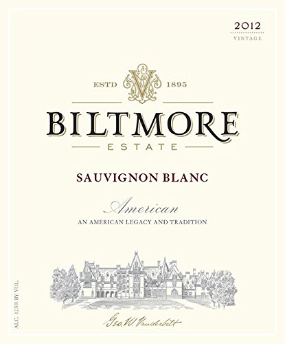 2011 Biltmore Sauvignon Blanc 750 Ml
