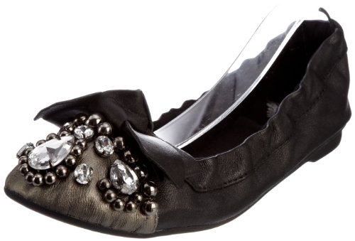Penny Loves Kenny Women'S Treasure 111 Black Ballet Y1035C 4 UK, 6 US